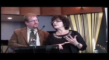 Christian & Jews Genesis Award 2011