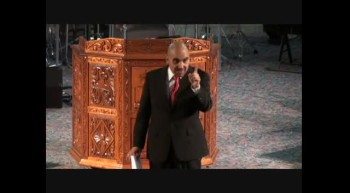 Trinity Church Sermon 9-11-11 Part-4