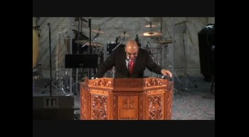 Trinity Church Sermon 9-11-11 Part-6