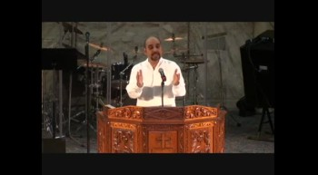 Trinity Church Sermon 9-25-11 Part-1