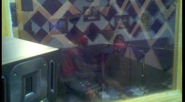 T:B:O  Dex in the Studio
