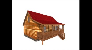 Log Home Kits For Sale