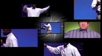 Kenny Grant KGEM.org, Living Free Clip
