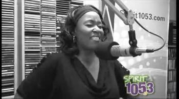 Mandisa - Strong - SPIRIT 105.3 FM