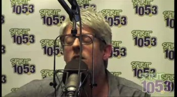 Matt Maher - Your Grace Is Enough - SPIRIT 105.3 FM