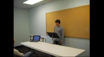 Davids Informative Powerpoint Speech SPE1075
