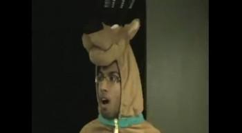 Scooby Doo Opening