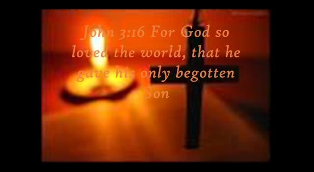 Giving Glory to God !!