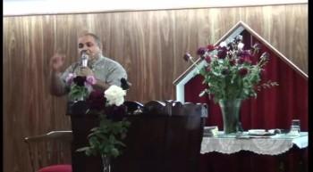 El proposito del llamamiento de Dios. Hno. Javier Almiron. 29-10-2011