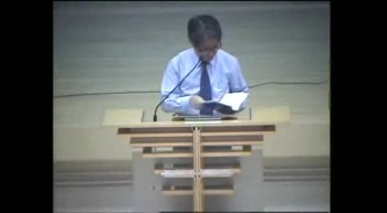 Kei To Mongkok Church Sunday Service 2011.10.30 Part 1/3