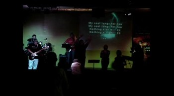 My Soul Longs for You - Jesus Culture cover 11-4-11