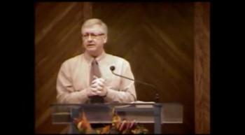 Pastor Dale Nov 30/11 Part 2