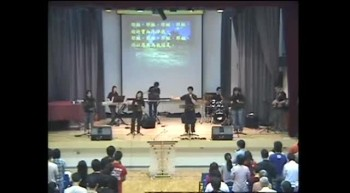 Kei To Mongkok Church Sunday Service 2011.11.06 Part 1/4