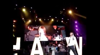 Hawk Nelson - Bring Em Out LIVE 11-5-11
