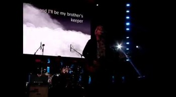 Matt Maher - Hold Us Together LIVE 11-5-11