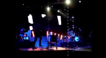 Jars of Clay - Small Rebellions LIVE 11-5-11