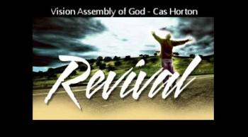 Revival - Cas Horton Night 4