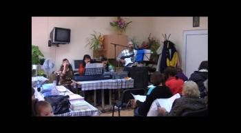 Богослужение - Хваление - 1 част