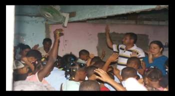 Proyecto Misionero Reyes en República Dominicana 2012