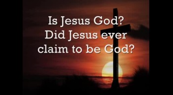 Hard Questions About Jesus 2
