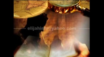 The Call of Elijah resolved on 11.11.11