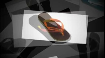 Havaianas Flip Flops - Very Comfortable And Stylish