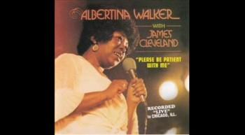 Albertina Walker-I've Got A Feeling