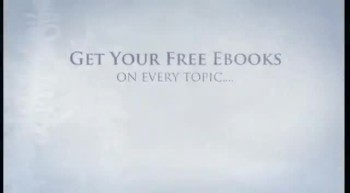 Free Ebooks for Download