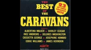 The Caravans-I'm Not Tired Yet