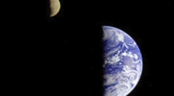 I Choose the Moon, Michael C. Simpson