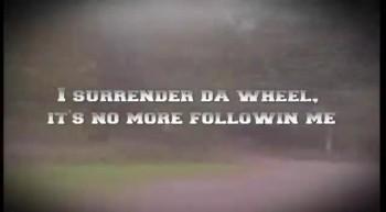 Deuce Tre & Face1 - Jesus Take Da Wheel ft. Levy (with lyrics)