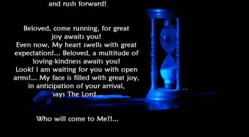 Beloved, Come Running
