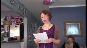 Chloe's Persuasive Speech