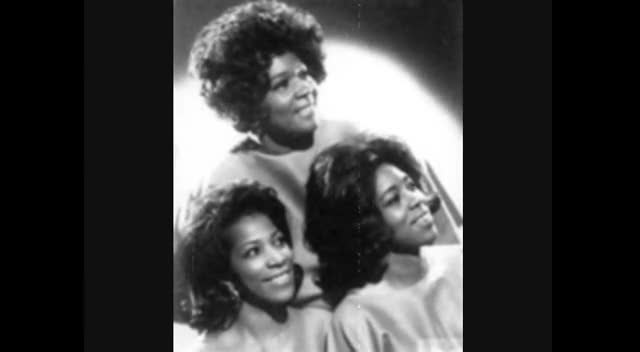 The Barrett Sister-I'll Fly Away live 1972