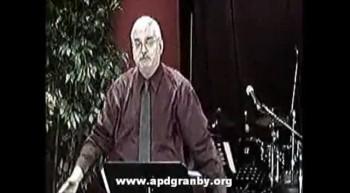 Serge Pinard  - Une expérience qui change la vie(2)