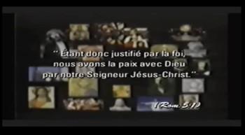 Jean-Pierre Cloutier - Jésus, ce si grand Sauveur