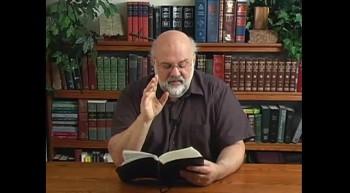 Calvary Chapel Lancaster, PA - Mark 11-12 Bible Study