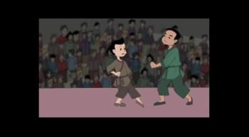 [Video] Bài học từ người thầy dạy võ ( Strength and Weakness )