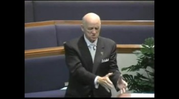 The Everliving Story: Born Again Series #3 (10/30/11)