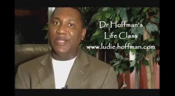 Dr Hoffman's Life Class- Promo 1