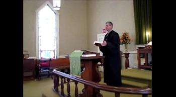 Sermon - Unspoiled Beauty