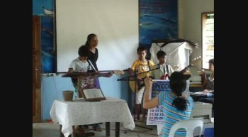 Youth Center Band