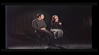 Alain & Lyne - Demeure auprès de moi