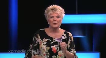 Patricia King: America in Crisis