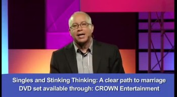 Mark Gungor: Singles & Stinking Thinking - DVD Trailer