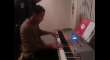 Piano Music....