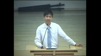 Kei To Mongkok Church Sunday Service 2011.11.13 Part 2/3