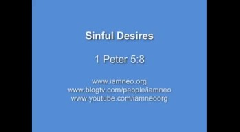 Sinful Desires...