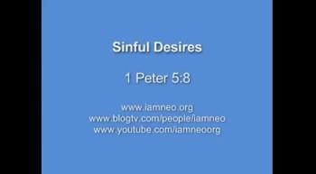 Sinful Desires...