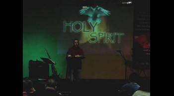 Holy Spirit 11-11-11